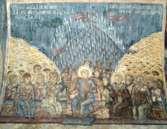 Council_of_Constantinople_381-stavropoleos_church